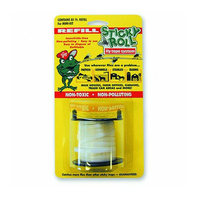 Coburn Company SI1070 Sticky Roll Flytape Mini Refill