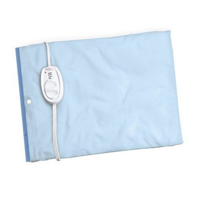 Health-O-Meter Sunbeam 732-500 King Size Heating Pad with UltraHeatTechnology