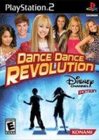 Konami Dance Dance Revolution: Disney Channel - Game Only
