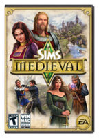 Electronic Arts The Sims Medieval (Win/Mac)