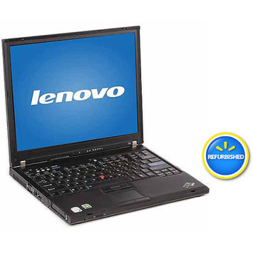 Thinkpad Lenovo Refurbished Black 14.1