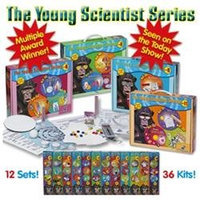 YoungScientistClub WS-YYS-12 Young Scientist Series
