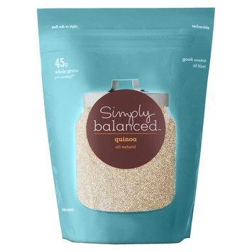 Select Brands Llc Simply Balanced Cry Quinoa 30 oz