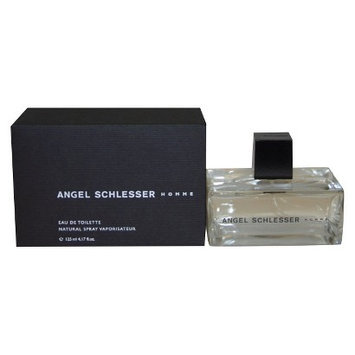 Men's Angel Schlesser by Angel Schlesser Eau de Toilette Spray - 4.17
