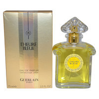 L'heure Bleue By Guerlain For Women - 2.5 Oz Edp Spray