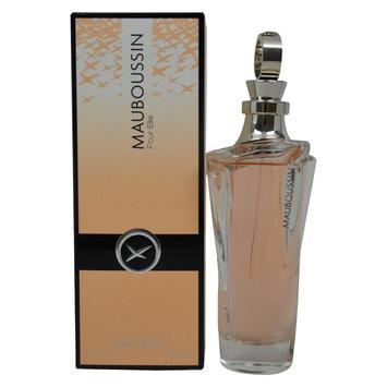 Perfume Worldwide, Inc. Women's Mauboussin by Mauboussin Eau de Parfum Spray - 3.3 oz