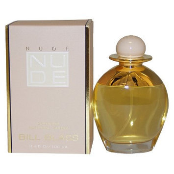Nude By Bill Blass Eau De Cologne Spray