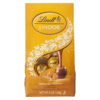 Lindt Lindor Caramel Milk Chocolate Truffles 6 oz
