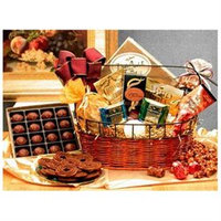Gift Basket Chocolate Treasures- 810182