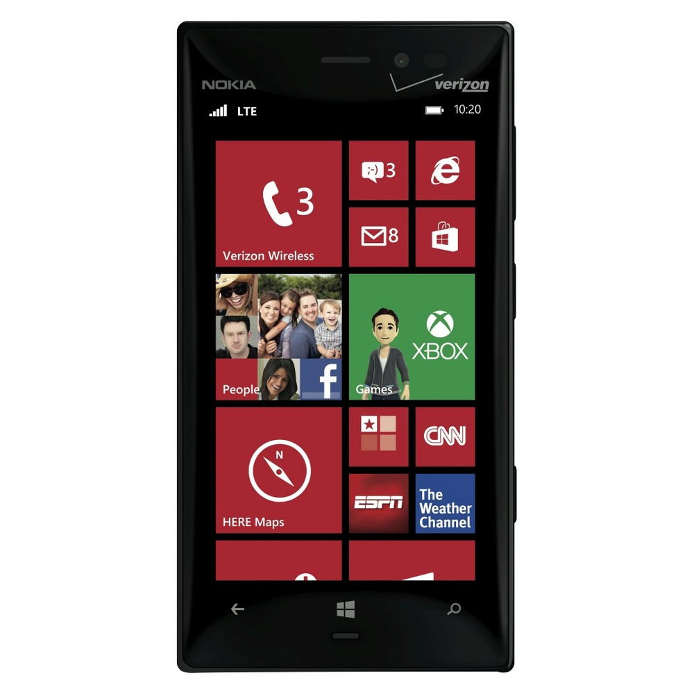 Nokia Lumia 928 for Verizon