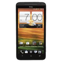 HTC - EVO 4G LTE Mobile Phone - Black (Sprint)