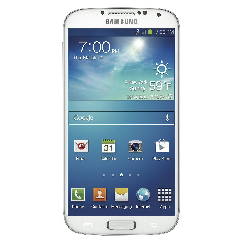 Samsung Galaxy S 4 for MetroPCS with new service agreement