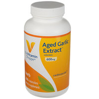 Vitamin Shoppe Aged Garlic Extract