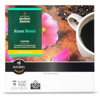 Mother Parkers Tea & Coffee Inc. Kona Blend Single Cups Single Cups 18ct - Archer Farms