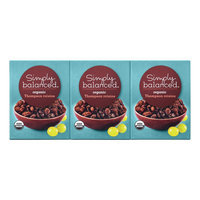 Simply Balanced Organic Thompson Raisins 6/1 6.498 oz