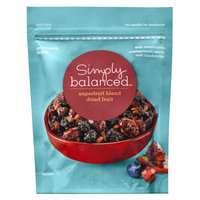Simply Balanced Dried Superfruit Blend 6 oz