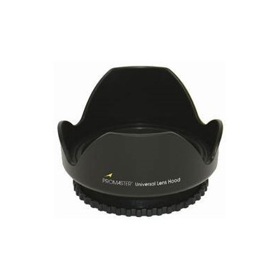 Promaster Photographic Research SystemPRO Lens Hood