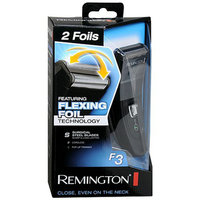 Remington F3 Foil Shaver