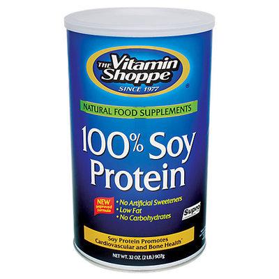 Vitamin Shoppe Soy Protein 100