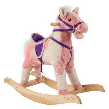 Tek Nek Toys Rockin' Rider Pixie