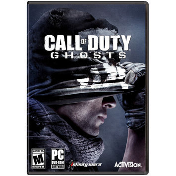 Activision Call of Duty: Ghosts - First Person Shooter - PC