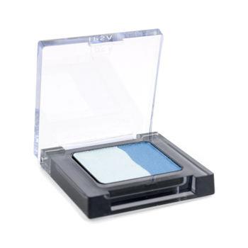 Ipsa Eye Color Contrast - #A10 (Powder Blue & Sky Blue) 1.8g/0.06oz