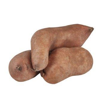 Potatoes Sweet