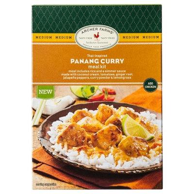 Archer Farms Medium Panang Curry Meal Kit 18 oz