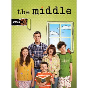 The Middle: Season 3 (3 Discs) (Widescreen) (DVD)