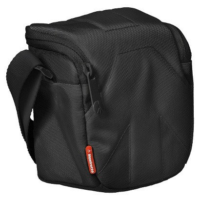 Manfrotto Solo I Holster Black Camera Bag