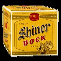 Shiner Bock - 12 CT