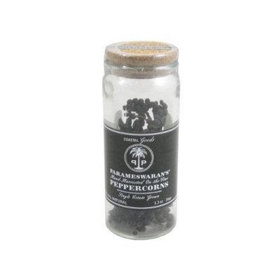 Parameswaran's Organic Peppercorns On The Vine