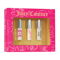 Juicy Couture Women's Variety Coffret by - 3 pc