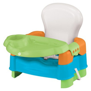 Safety 1st Sit Snack & Go Convertible Booster Seat