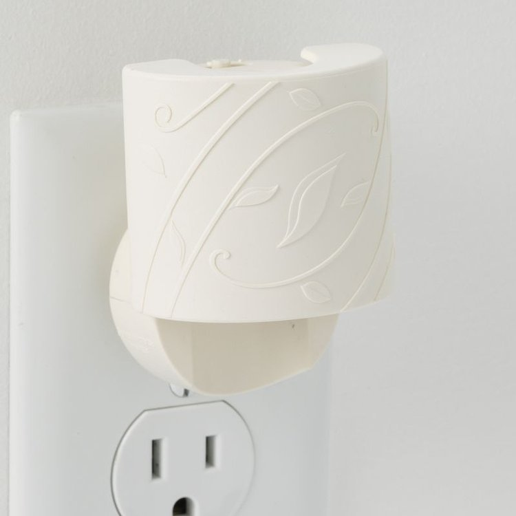 Yankee Candle simply home Vine Scent-Plug Electric Home Fragrancer (Cream Vine)
