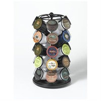 Nifty Home Products Nifty Home 35 Coffee Pod Carousel - Black