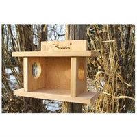Audubon-woodlink - Squirrel Munch House - NASQBOX2