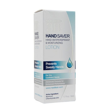 Neat 3B Hand Saver Anti-Perspirant & Moisturizing Lotion