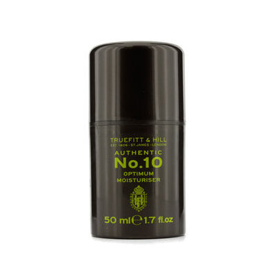 Truefitt & Hill Authentic No. 10 Optimum Moisturiser 50ml/1.7oz
