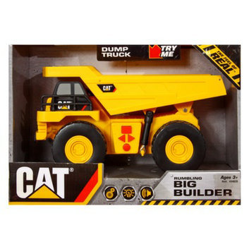 Caterpillar CATERPILLAR BIG BUILDER SHAKER