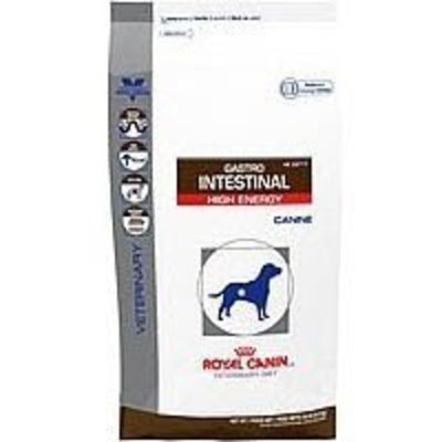 Royal Canin Gastrointestinal HE High Energy Dry Dog Food 8.8 lb