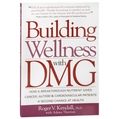 Freedom Press Building Wellness with DMG