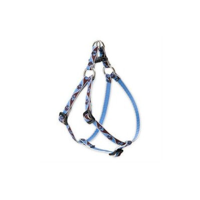 Lupine Pet 746889345954 Muddy Paws 12 inch-18 inch Step In Harness