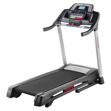 Reebok 710 Treadmill Gray 20 x 58