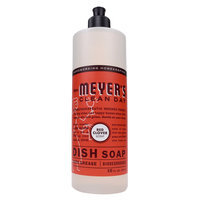 Mrs. Meyer's Clean Day Red Clover Dish Soap