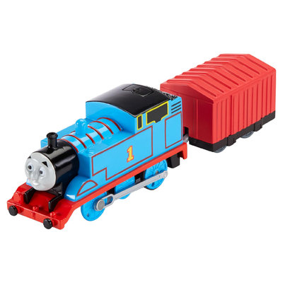 Mattel, Inc. TrackMaster™ Big Friends Motorized Engine Thomas - Kmart Exclusive
