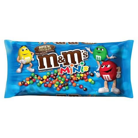 M&M's Minis