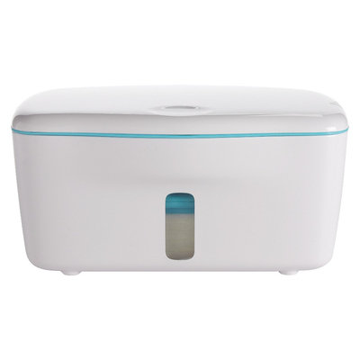 OXO - tot PerfectPull Wipes Dispenser (Aqua) - Baby Shop