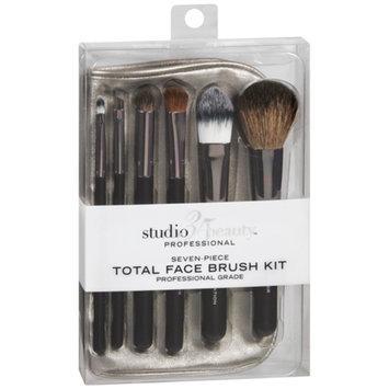 Studio 35 Professional Total Face Brush Kit
