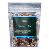 Archer Farms Blueberry Nut Heart Healthy Trail Mix 12 oz